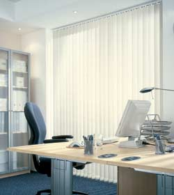 Contract Office Blinds
